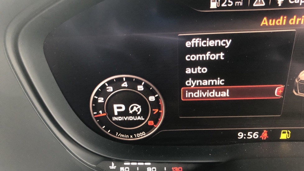 Audi TT Coupe 40 TFSI S Line 2dr Auto, Heated Seats, Virtual Drivers Cockpit, Nav, Wireless Phone Charging image 35