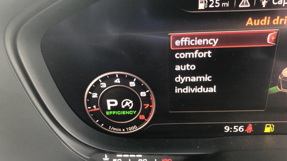 Audi TT Coupe 40 TFSI S Line 2dr Auto, Heated Seats, Virtual Drivers Cockpit, Nav, Wireless Phone Charging image 36