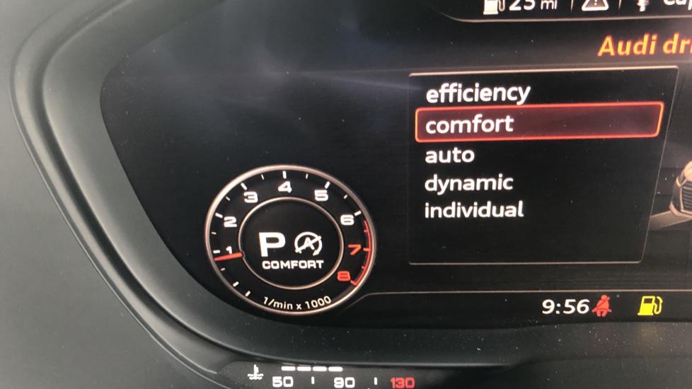 Audi TT Coupe 40 TFSI S Line 2dr Auto, Heated Seats, Virtual Drivers Cockpit, Nav, Wireless Phone Charging image 37