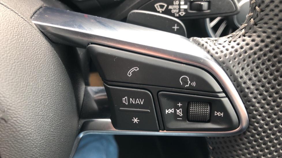 Audi TT Coupe 40 TFSI S Line 2dr Auto, Heated Seats, Virtual Drivers Cockpit, Nav, Wireless Phone Charging image 39