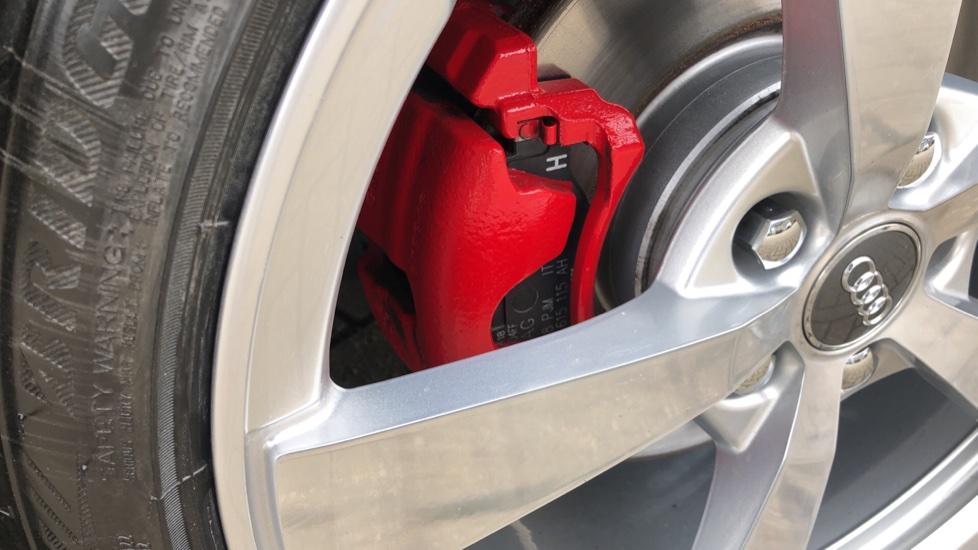 Audi TT Coupe 40 TFSI S Line 2dr Auto, Heated Seats, Virtual Drivers Cockpit, Nav, Wireless Phone Charging image 43
