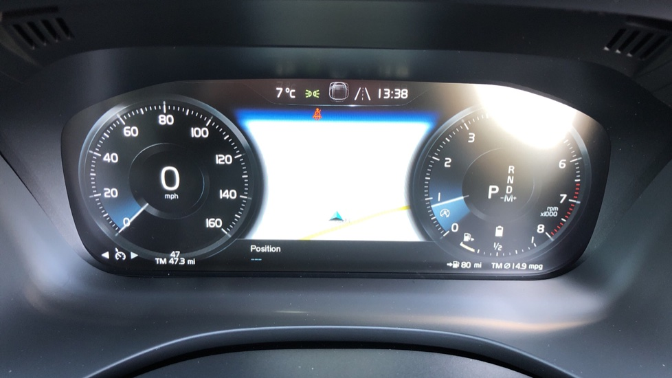 Volvo XC60 B5P Mild Hybrid R Design Pro Auto, Lounge Pack, Sunroof, 360 Camera, Wireless Phone Charging image 7
