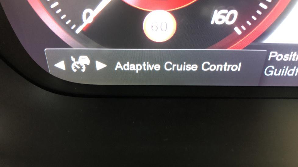 Volvo S60 T5 R Design Plus Auto, Xenium, Winter & Convenience Packs, Adaptive Cruise, Sunroof, HK Audio image 17
