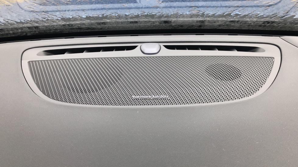 Volvo S60 T5 R Design Plus Auto, Xenium, Winter & Convenience Packs, Adaptive Cruise, Sunroof, HK Audio image 11