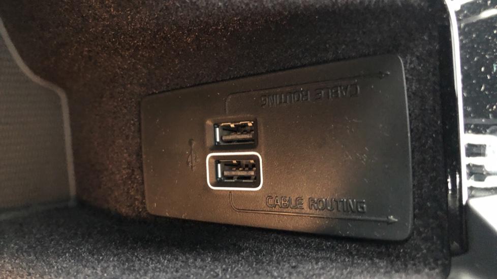 Volvo S60 T5 R Design Plus Auto, Xenium, Winter & Convenience Packs, Adaptive Cruise, Sunroof, HK Audio image 33