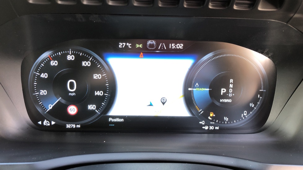 Volvo XC90 T8 Hybrid R Design Pro AWD Auto, 360 Camera, Panoramic Roof, F & R Park Sensors, Keyless Drive image 11
