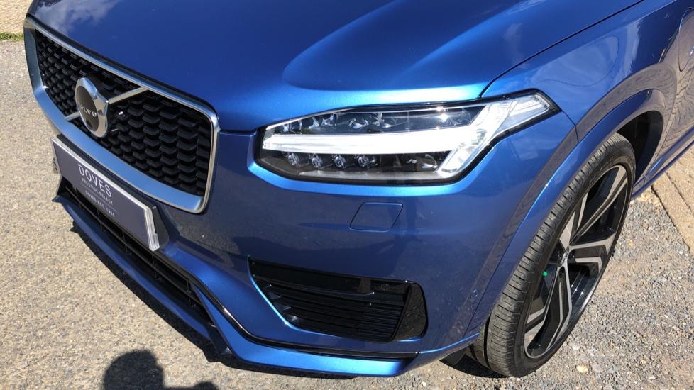 Volvo XC90 T8 Hybrid R Design Pro AWD Auto, 360 Camera, Panoramic Roof, F & R Park Sensors, Keyless Drive image 33