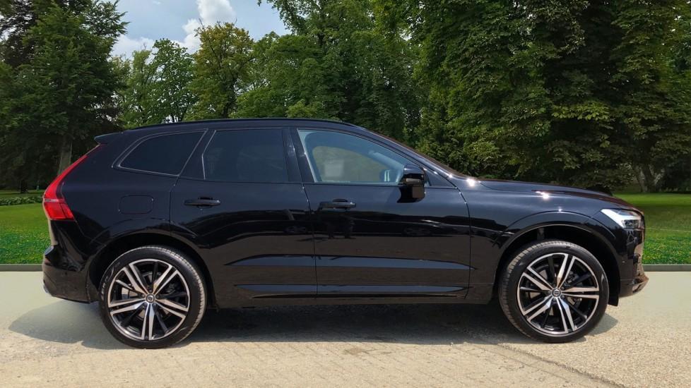Volvo XC60 B4D Mild Hybrid R Design Pro AWD Auto, Sunroof, 360 Camera, Memory Seats, BLIS, Heated Screen image 2