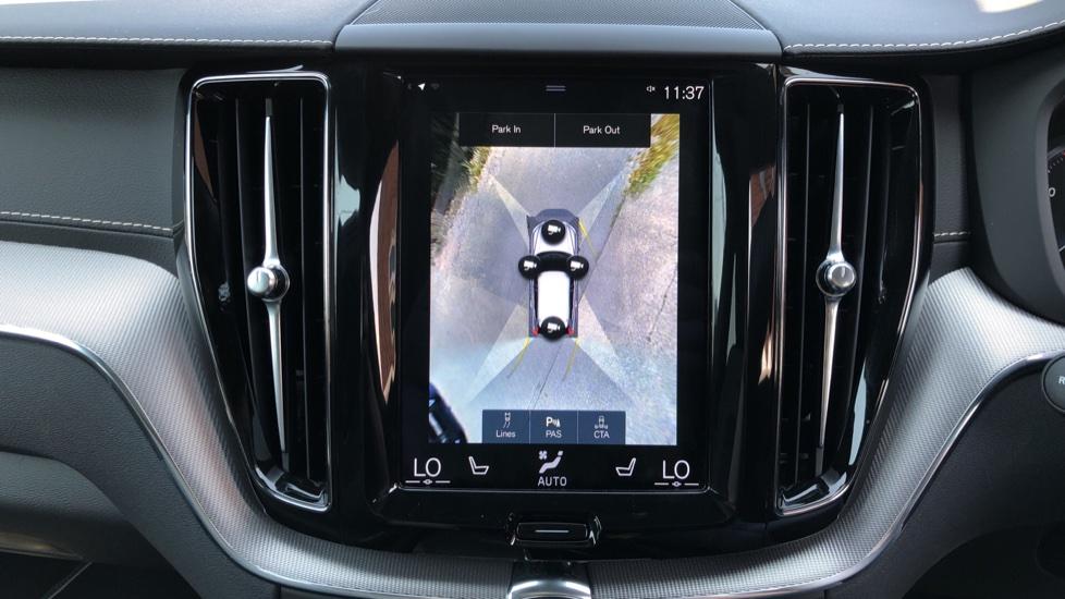 Volvo XC60 B4D Mild Hybrid R Design Pro AWD Auto, Sunroof, 360 Camera, Memory Seats, BLIS, Heated Screen image 8