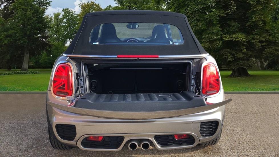 Mini Cooper S Convertible Manual, Nav, JCW Sport & Excitement Packs, Harman Kardon, Heated Seats image 20