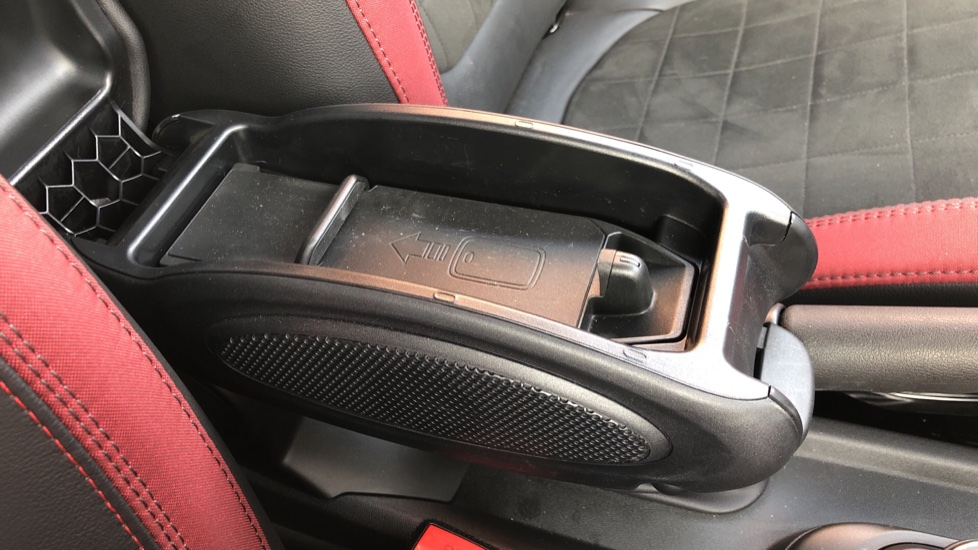 Mini Cooper S Convertible Manual, Nav, JCW Sport & Excitement Packs, Harman Kardon, Heated Seats image 33