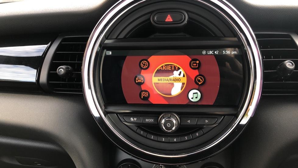 Mini Cooper S Convertible Manual, Nav, JCW Sport & Excitement Packs, Harman Kardon, Heated Seats image 39