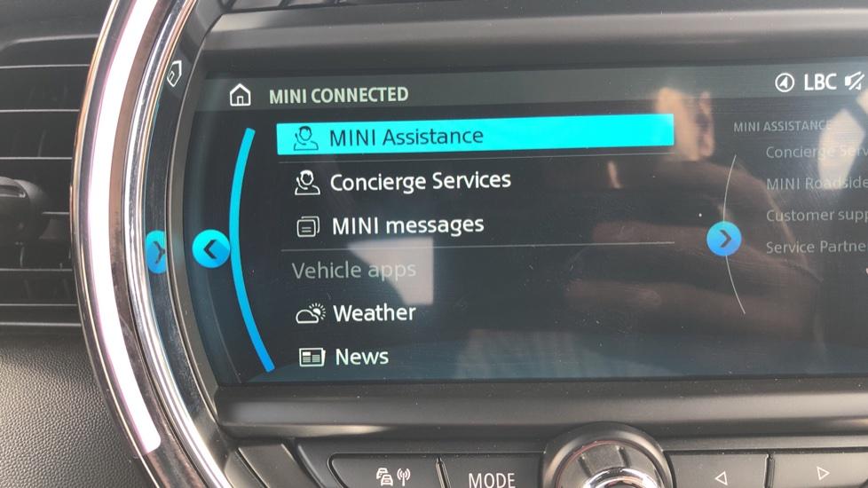 Mini Cooper S Convertible Manual, Nav, JCW Sport & Excitement Packs, Harman Kardon, Heated Seats image 44