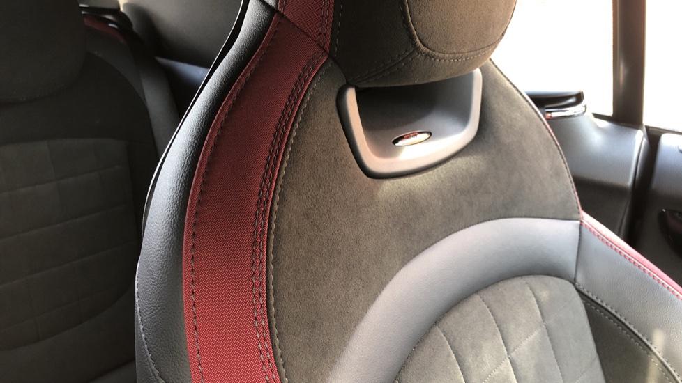 Mini Cooper S Convertible Manual, Nav, JCW Sport & Excitement Packs, Harman Kardon, Heated Seats image 14