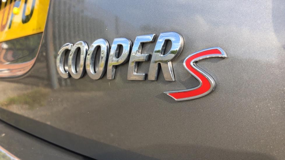 Mini Cooper S Convertible Manual, Nav, JCW Sport & Excitement Packs, Harman Kardon, Heated Seats image 48