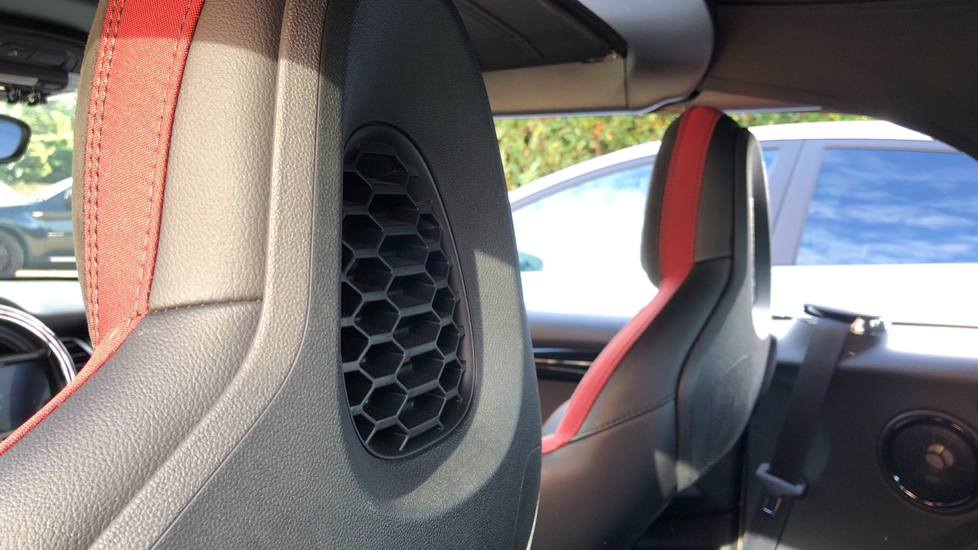 Mini Cooper S Convertible Manual, Nav, JCW Sport & Excitement Packs, Harman Kardon, Heated Seats image 16