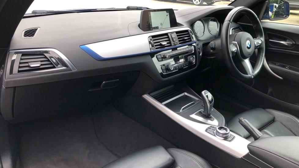 BMW 2 Series M240i 3.0 335hp Auto with Rear Park Sens, Bluetooth, DAB Radio, Keyless Drive 7 Gear Shift Paddles image 9
