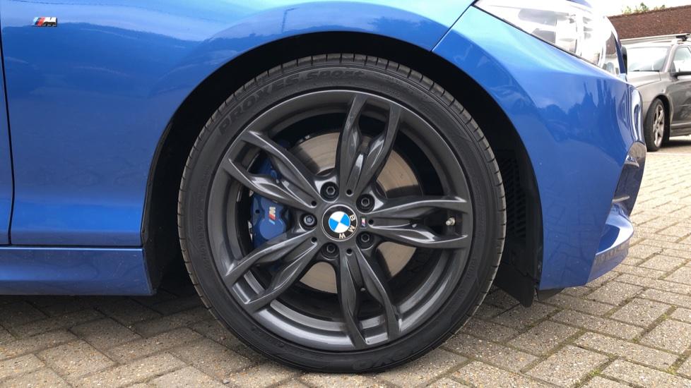 BMW 2 Series M240i 3.0 335hp Auto with Rear Park Sens, Bluetooth, DAB Radio, Keyless Drive 7 Gear Shift Paddles image 30