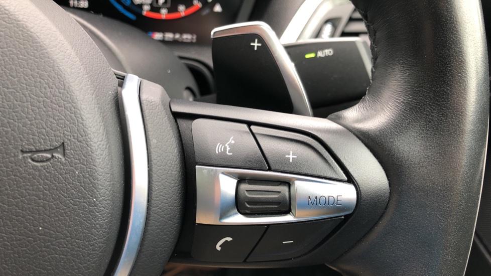 BMW 2 Series M240i 3.0 335hp Auto with Rear Park Sens, Bluetooth, DAB Radio, Keyless Drive 7 Gear Shift Paddles image 12