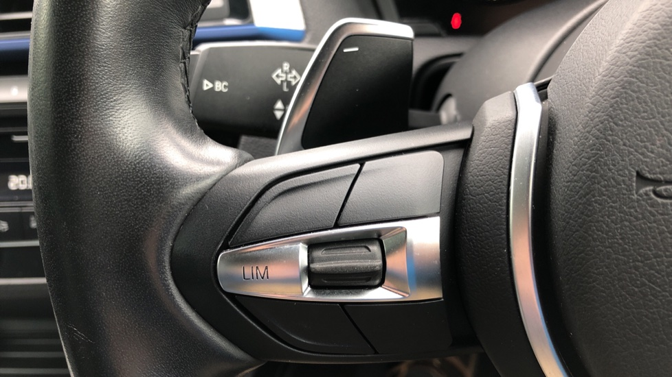 BMW 2 Series M240i 3.0 335hp Auto with Rear Park Sens, Bluetooth, DAB Radio, Keyless Drive 7 Gear Shift Paddles image 11
