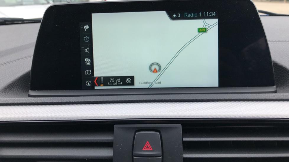 BMW 2 Series M240i 3.0 335hp Auto with Rear Park Sens, Bluetooth, DAB Radio, Keyless Drive 7 Gear Shift Paddles image 5