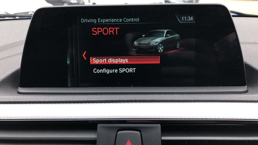 BMW 2 Series M240i 3.0 335hp Auto with Rear Park Sens, Bluetooth, DAB Radio, Keyless Drive 7 Gear Shift Paddles image 34