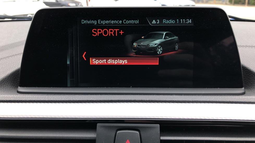 BMW 2 Series M240i 3.0 335hp Auto with Rear Park Sens, Bluetooth, DAB Radio, Keyless Drive 7 Gear Shift Paddles image 35