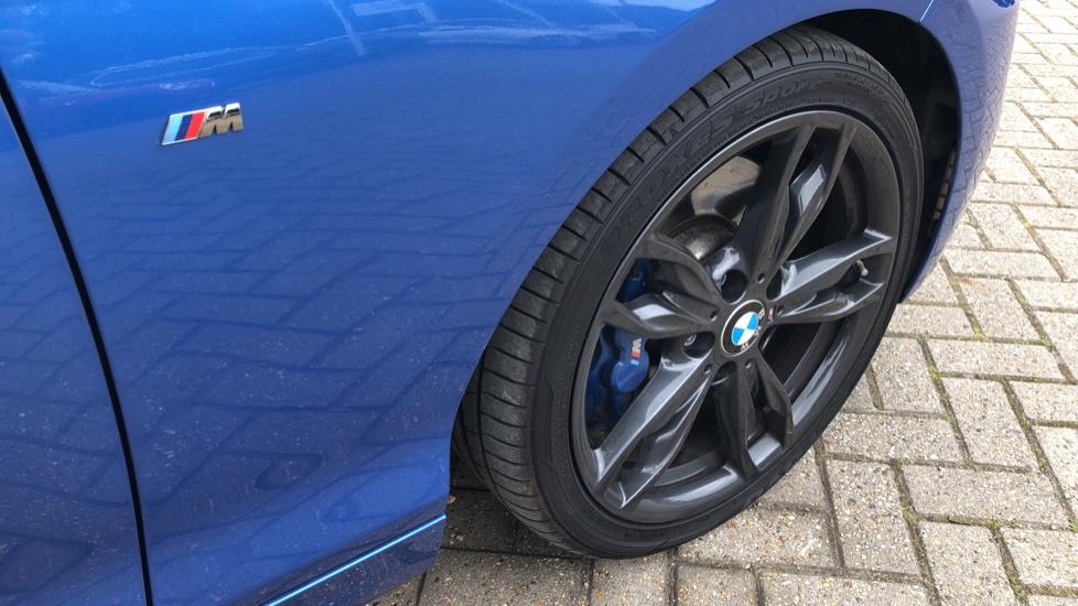 BMW 2 Series M240i 3.0 335hp Auto with Rear Park Sens, Bluetooth, DAB Radio, Keyless Drive 7 Gear Shift Paddles image 31