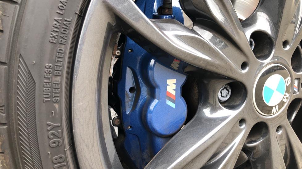 BMW 2 Series M240i 3.0 335hp Auto with Rear Park Sens, Bluetooth, DAB Radio, Keyless Drive 7 Gear Shift Paddles image 32
