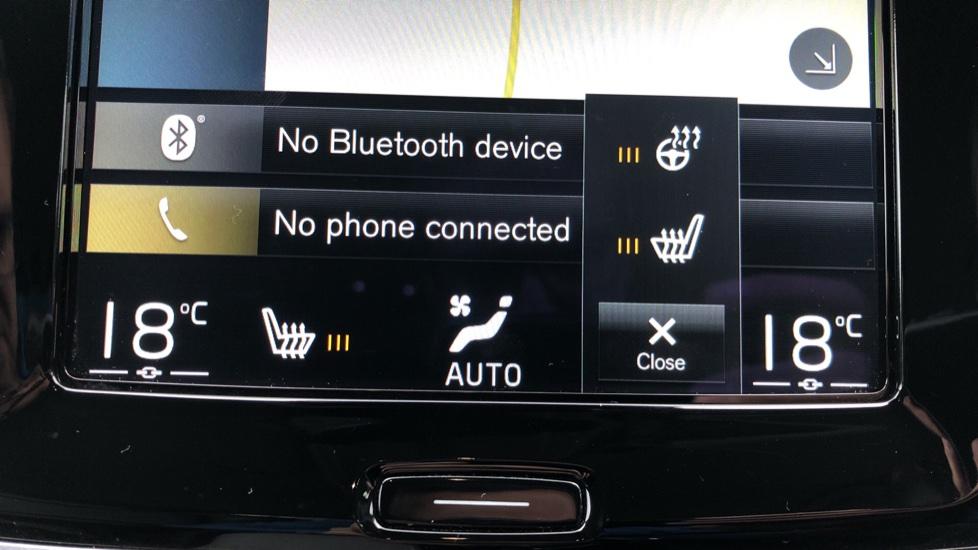 Volvo S90 D4 Inscription Auto, Nav, Heated Screen & Steering Wheel, DAB, CarPlay, R. Camera, Keyless Drive image 21