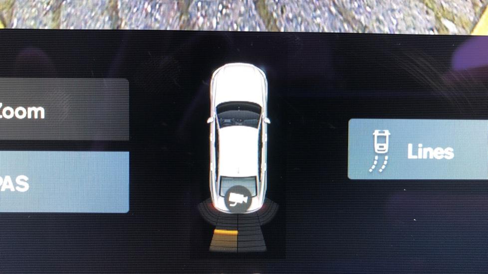 Volvo S90 D4 Inscription Auto, Nav, Heated Screen & Steering Wheel, DAB, CarPlay, R. Camera, Keyless Drive image 8
