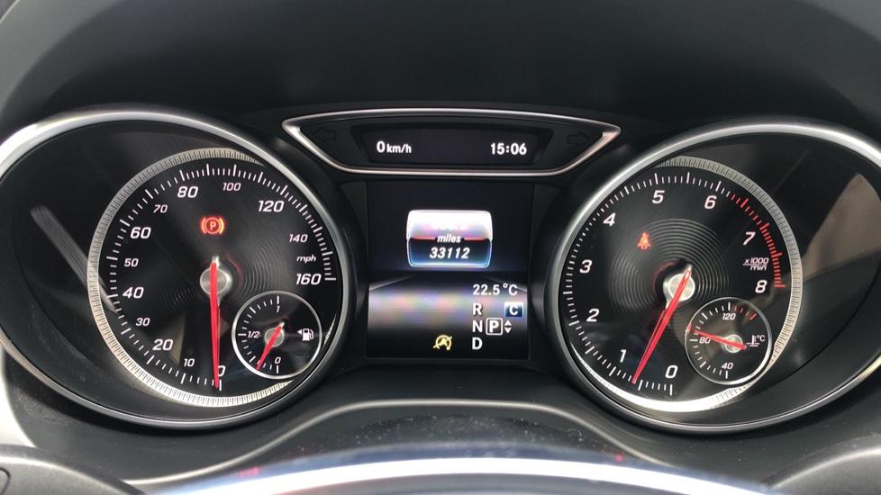 Mercedes-Benz GLA-Class GLA 250 4Matic AMG Line Premium Plus Auto, Nav, Sunroof, R.Camera, Heated Seats, F & R Sensors image 12