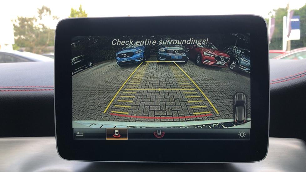 Mercedes-Benz GLA-Class GLA 250 4Matic AMG Line Premium Plus Auto, Nav, Sunroof, R.Camera, Heated Seats, F & R Sensors image 7