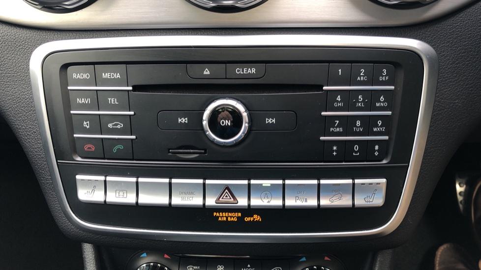 Mercedes-Benz GLA-Class GLA 250 4Matic AMG Line Premium Plus Auto, Nav, Sunroof, R.Camera, Heated Seats, F & R Sensors image 25