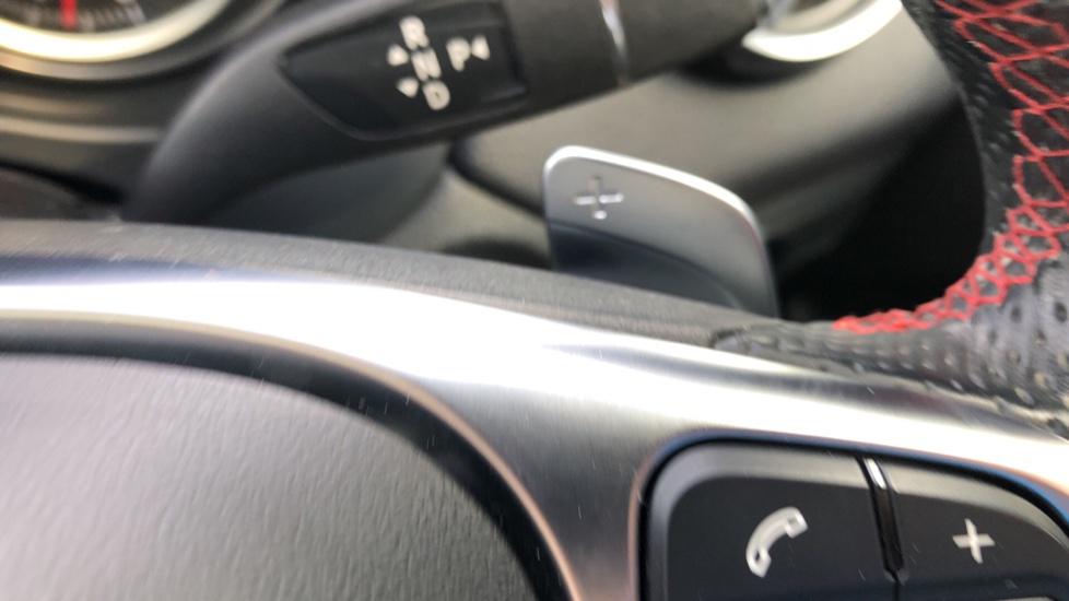 Mercedes-Benz GLA-Class GLA 250 4Matic AMG Line Premium Plus Auto, Nav, Sunroof, R.Camera, Heated Seats, F & R Sensors image 16