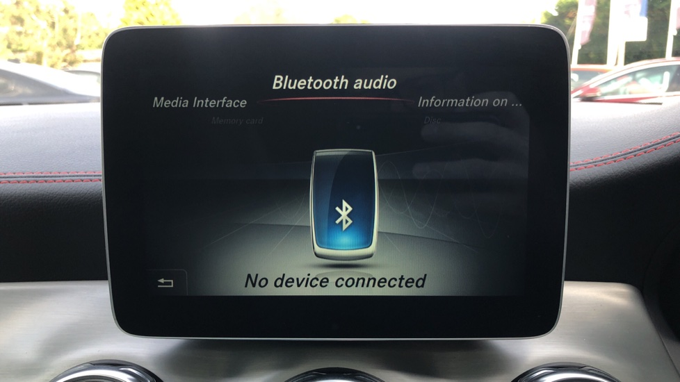 Mercedes-Benz GLA-Class GLA 250 4Matic AMG Line Premium Plus Auto, Nav, Sunroof, R.Camera, Heated Seats, F & R Sensors image 29