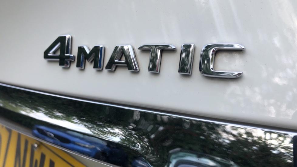 Mercedes-Benz GLA-Class GLA 250 4Matic AMG Line Premium Plus Auto, Nav, Sunroof, R.Camera, Heated Seats, F & R Sensors image 53