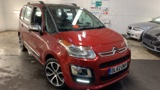 Citroen C3 Picasso 1.6 HDi 8V Selection Manual Diesel 5dr MPV - 2 Owners - Panoramic Roof - Cruise Control