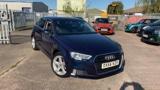 Audi A31.4 TFSI Sport Manual Petrol 5dr Hatchback - 1 Owner - Satellite Navigation - Rear Parking Sensors