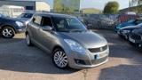 Suzuki Swift 1.2 SZ4 Manual Petrol 5dr Hatchback - Keyless Entry and Start - Full Service History